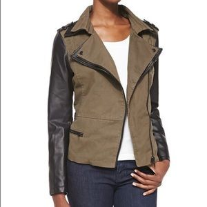CUSP by Neiman Marcus military jacket